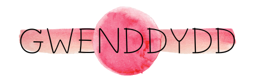 Gwenddydd